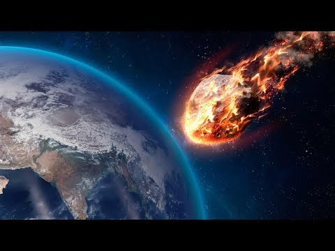 Asteroid May Hit Earth in 3 Months! *NASA*