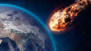 Asteroid May Hit Earth in 3 Months! NASA