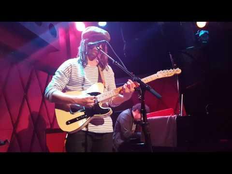 JP Cooper at Rockwood Music Hall - Satellite