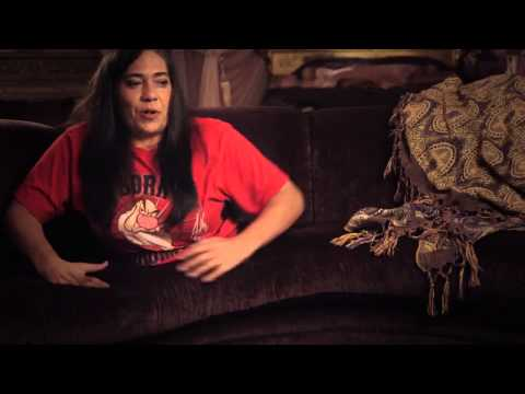 American Horror Story: Freak Show - Extra-Ordinary Artists - Rose Siggins HD