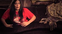 American Horror Story: Freak Show - Extra-Ordinary Artists - Rose Siggins HD