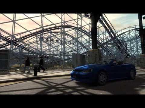 Seryoga-King Ring GTA 4 (Vladivostok FM)