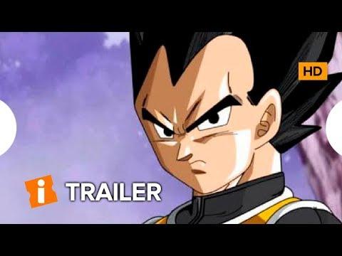 Dragon Ball Super Broly - O Filme | Trailer 3  Dublado
