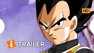 Dragon Ball Super Broly - O Filme | Trailer 3  Dublado