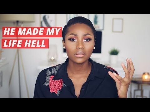 I WAS HARRASED BY A NIGERIAN LECTURER (STORY TIME) | DIMMA UMEH