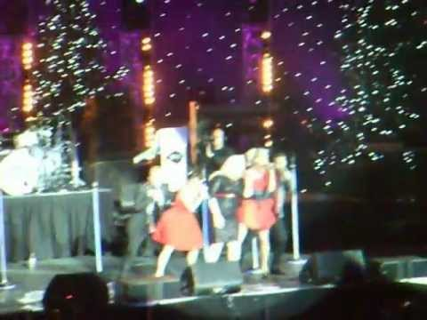 Steps - Tragedy - Hit Factory Live at the o2 London