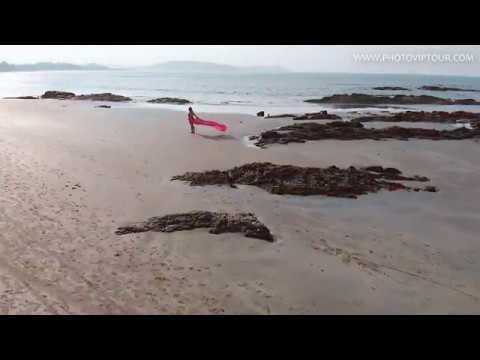 Photographer, cinema , videographer, wedding in goa drone