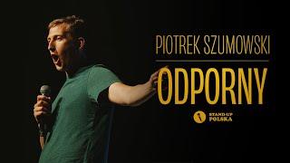Piotrek Szumowski - Odporny | Stand-up Polska