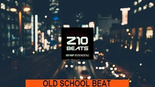 Old School Hip-Hop instrumental 88 BPM - HUNGRY - prod. Z10Beats