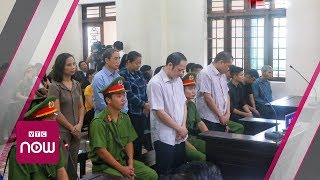 Hà Giang: Bắt đầu phiên xử gian lận điểm thi