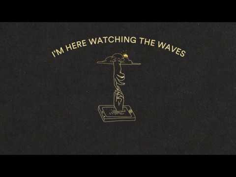 David Gray - Watching The Waves (Lyric Video)