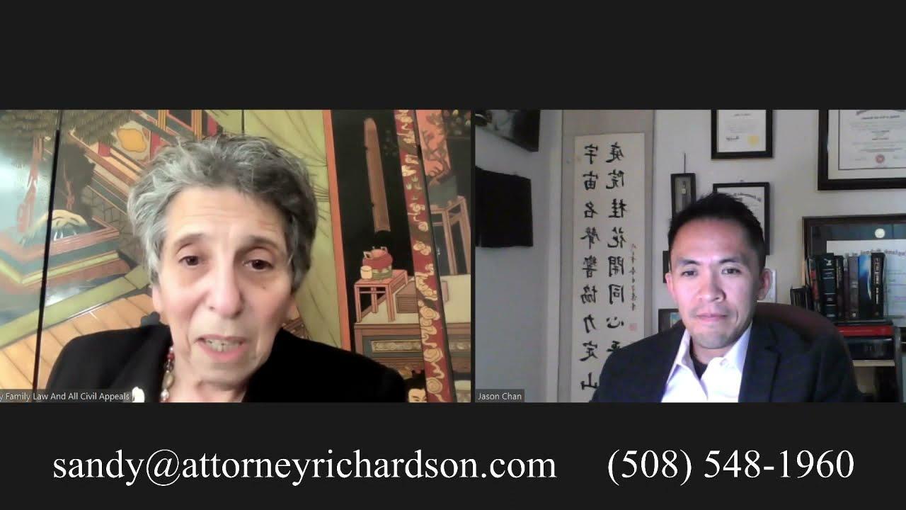 Attorney Sandy Lundy Explains Appealing a Criminal Case