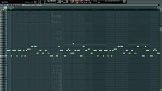 27 Techno/Trance Melodies in FL Studio 9 (FLP Download) *Description*