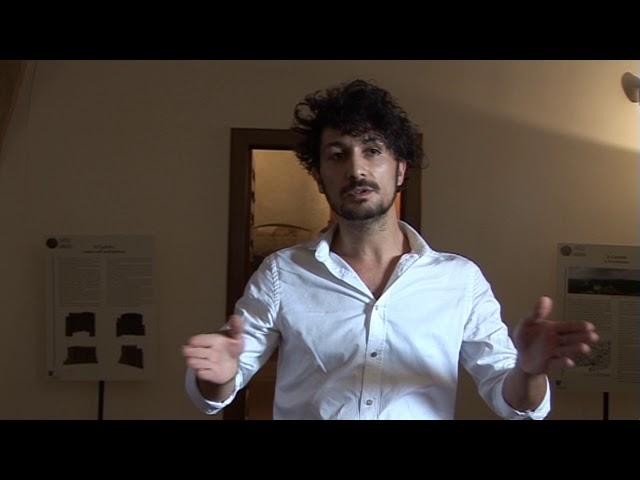 Gambatesa 17 Agosto 2017: Borgo in Jazz Festival - Mostra di Antonio Finelli