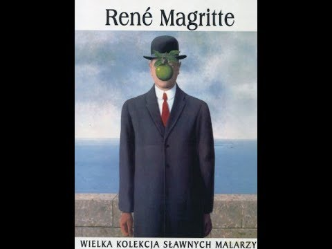 Wielcy Malarze - René Magritte cz. 1