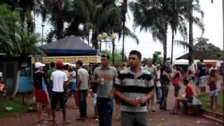 CARNAVAL AGUA COMPRIDA 2011 - 2