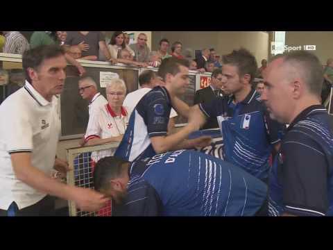Campionati Europei Seniores Squadre/Individuale - U23 Individuale 2016 - raffa - Sintesi RaiSport