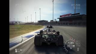 Grid Autosport pt 20