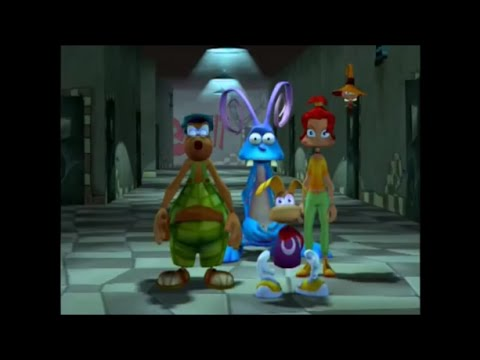 Rayman: The Animated Series Full Compilation