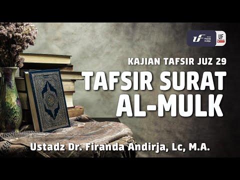 tafsir-juz-29:-surat-al-mulk---ustadz-dr.-firanda-andirja,-m.a.