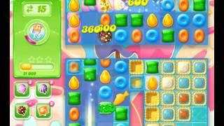 Candy Crush Jelly Saga Level 494