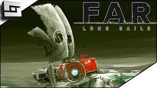 Far: Lone Sail - Steampunk Tornado! E2