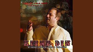 Kitne Din (Rahat Fateh Ali Khan) Mp3 Song Download