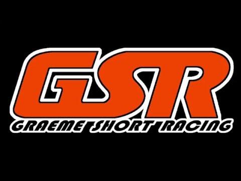 Graeme Short Racing at Oakshade Raceway (5-7-16)