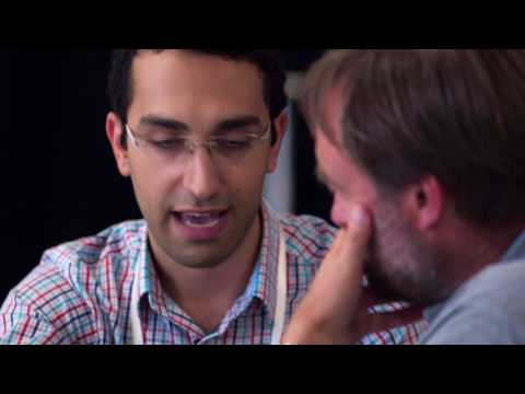 DFAIT - The Canadian Trade Commissioner Service (Mini Doc - Silicon Valley)