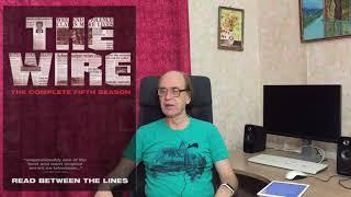 Лучшие сериалы 2010-17 (3 из 4: триллеры и детективы)