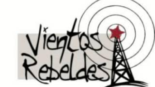Vientos Rebeldes   Fernando Delgadillo