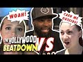 Tyron Woodley vs. Social Media Brats Danielle Bregoli and Woahh Vicky | The Hollywood Beatdown