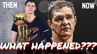 What happened to Timofey Mozgov? (NOT HIS FAULT)