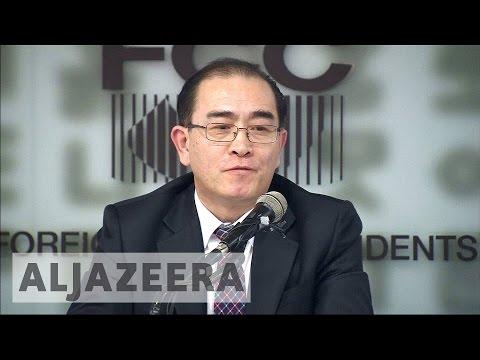 North Korea: Former diplomat warns more officials will defect