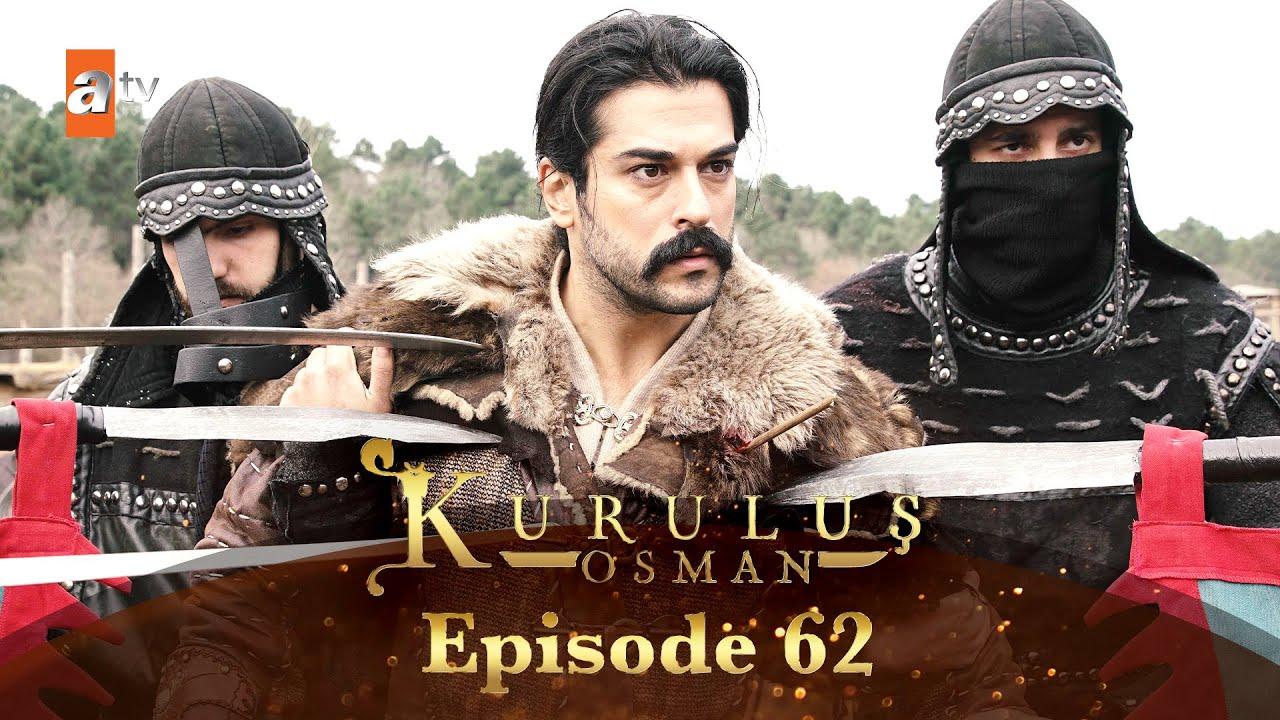 Kurulus Osman Urdu | Season 1 - Episode 62