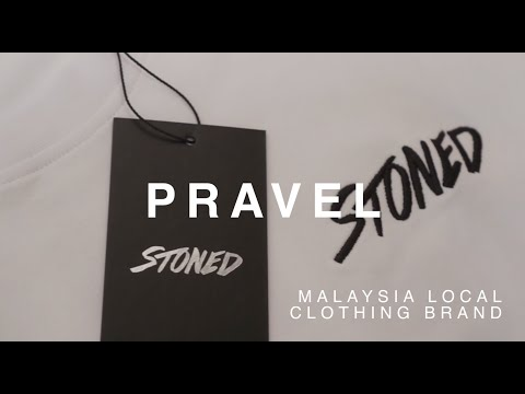 [PRAVIEW] Malaysia Local Brand Review!!