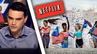 'Cuties' Movie: Deconstructing Tнe Culture w/Ben Shapiro