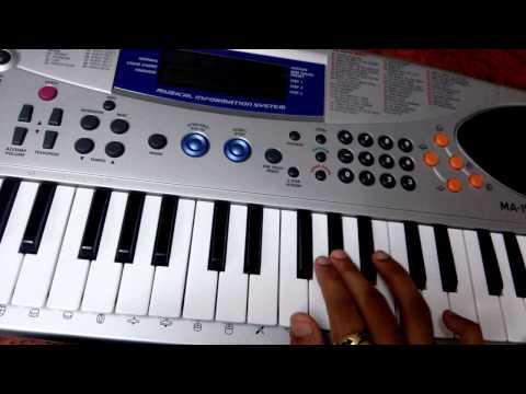 Sonal garbo sire piano version