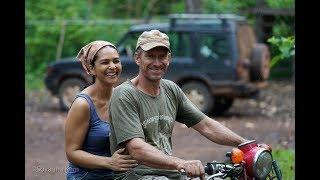 Ben Davis Saving for Phnom Tnout