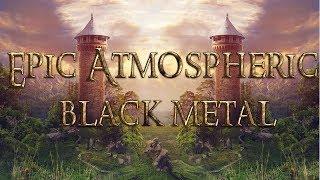 ATMOSPHERIC Black Metal compilation vol.9
