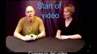 Colour changing card trick subtitulado