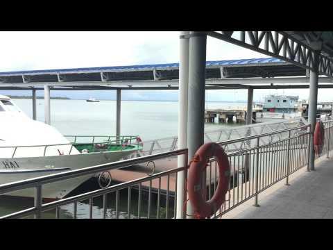 Kota Kinabalu-Labuan-Brunei