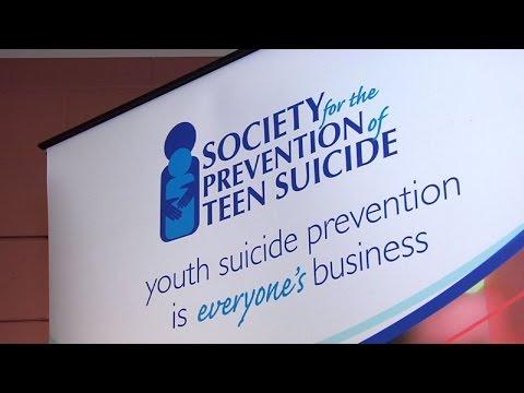Teaching Educators About Suicide Prevention