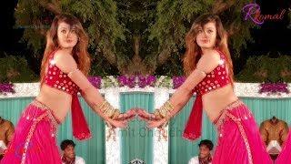 कोमल रंगीली : husn tera hai kudiye  Peg Patiala Ka - 4k performance by komal rangili