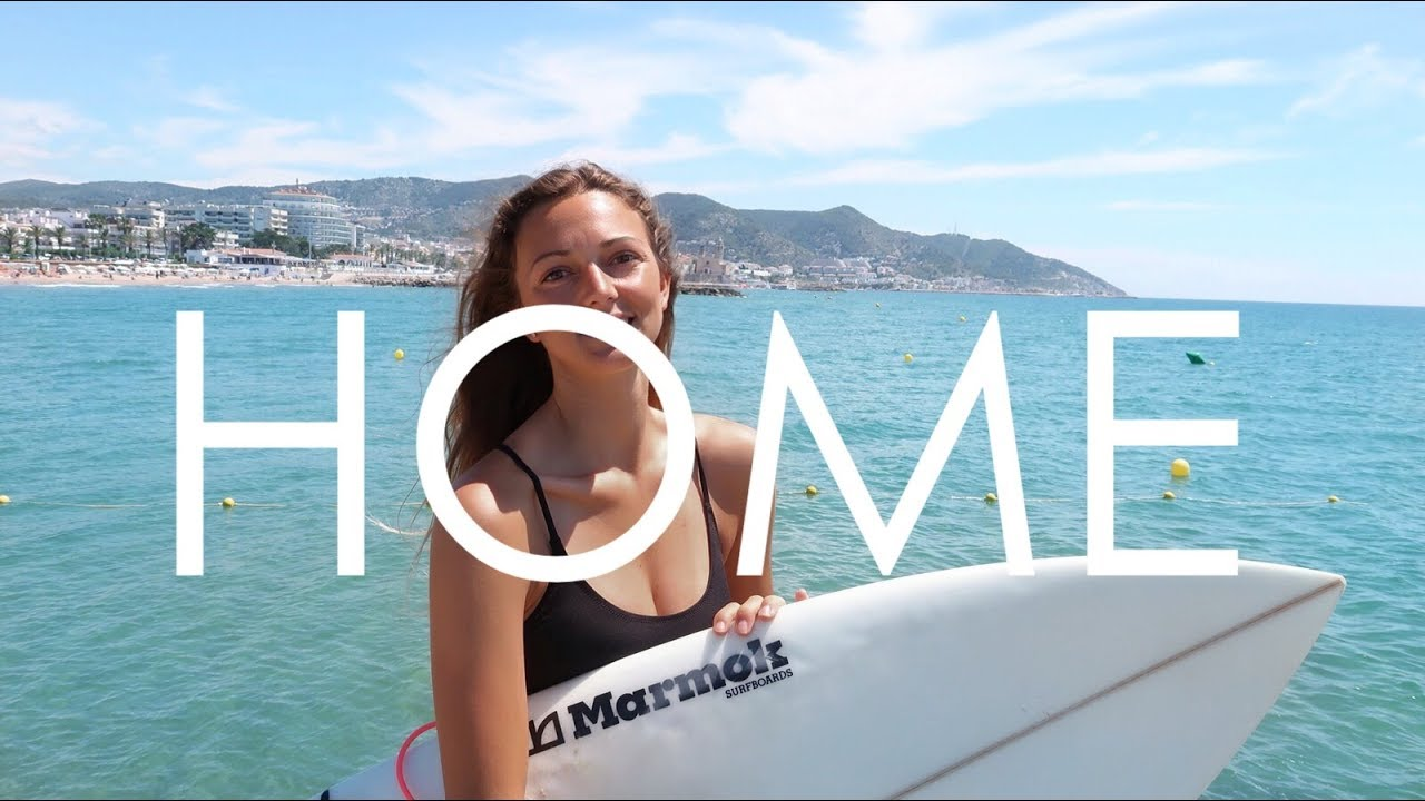 Download HOME! Life in Sitges   Barcelona, Spain