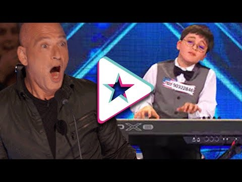 The Best Auditions Ever  America's Got Talent