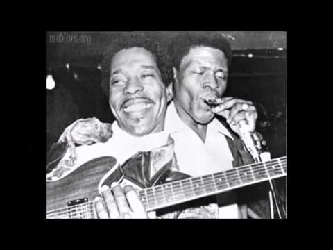 Buddy Guy & Junior Wells   ~  ''Ships On The Ocean / Someday Baby''&''Cleo's Back'' Live 1978
