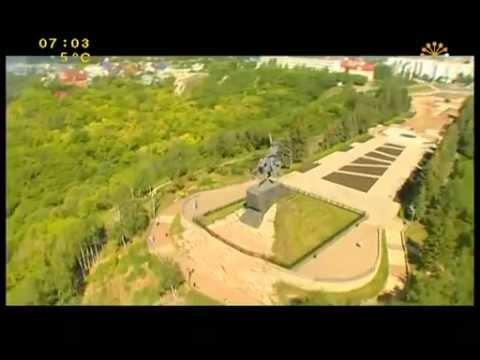 Гимн Башкортостана ( на башкирском)