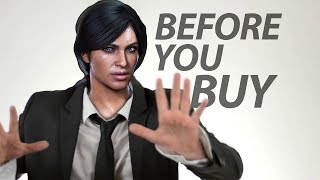 Uncharted: Lost Legacy - Before You Buy