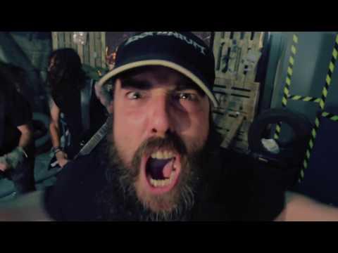"DOMINIUM ""Marcha Al Silencio"" video clip oficial"